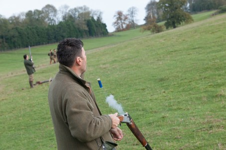Game Shoot_Althorp_012