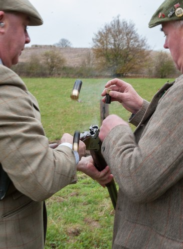 Game Shoot_Althorp_018