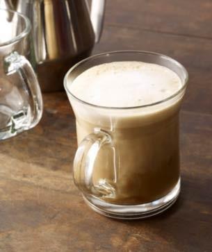 Caffe Misto   Over Caffeinated
