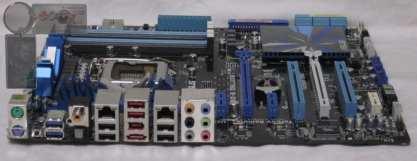 Asus P7P55D-E Deluxe 4