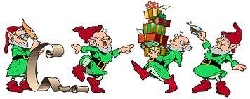 elf's
