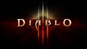 Official Diablo III Logo (Courtesy Blizzard Entertainment)