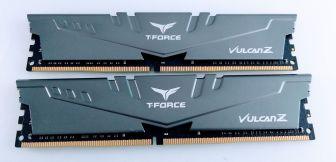 Vulcan Z 04