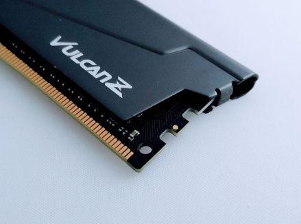 Vulcan Z 06