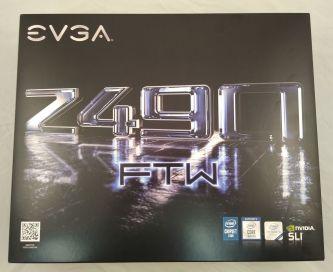 EVGA Z490 FTW 03