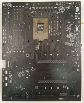 EVGA Z490 FTW 10