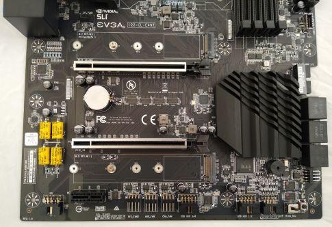 EVGA Z490 FTW 14