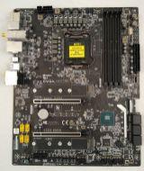 EVGA Z490 FTW 18