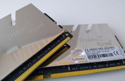 Trident Z Royal07