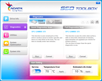 S70 Software 2