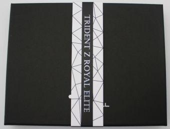 G.Skill Trident Z Royal Elite Box