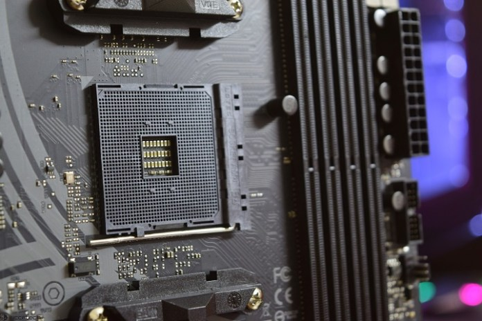 Details on the AMD X570 and Ryzen 3000 CPU / News