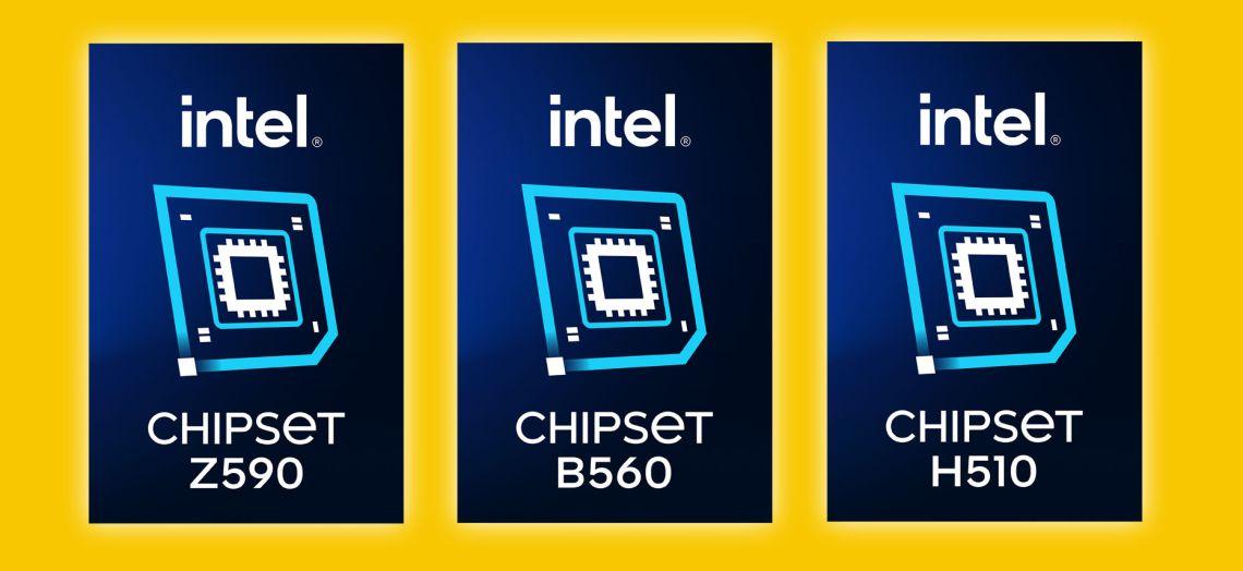 Intel 500