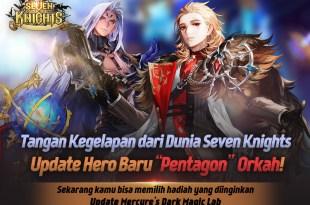 Netmarble Hadirkan Update Hero Baru 'Orkah' di Seven Knights