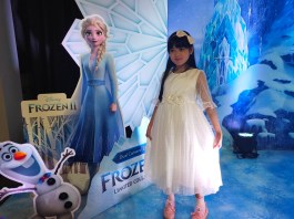 imoo watch phone Z6 frozen 2 limited edition