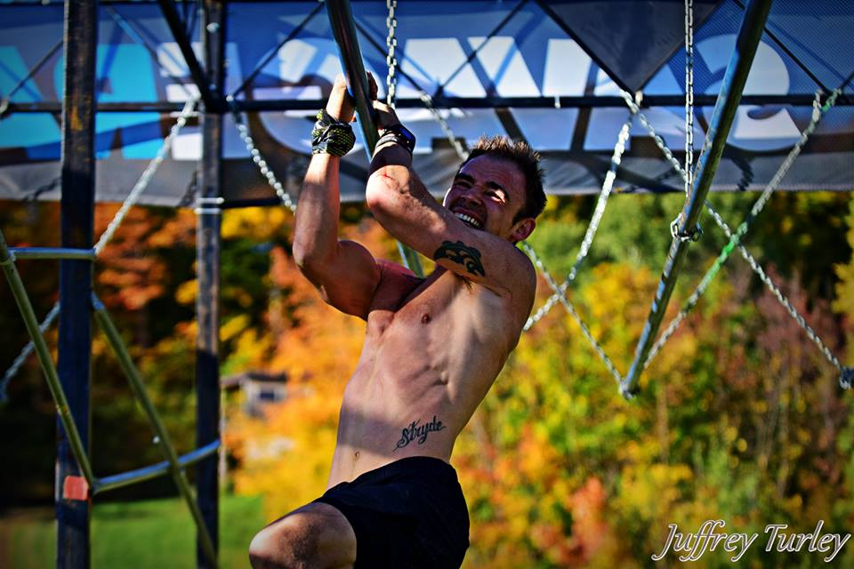 Nutrition for the OCR Athlete with Josh Stryde