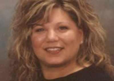 Dr. Christine Cosgrove