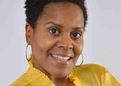 La Tanya D. Hinton