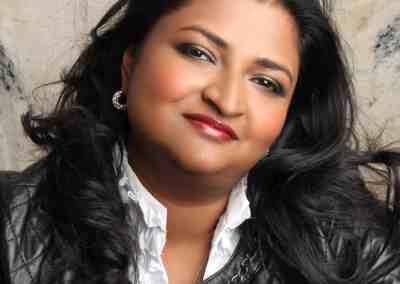 Sharmila Wijeyakumar