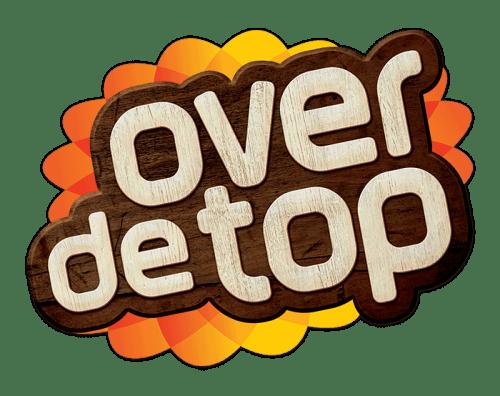 Over De Top Festival logo
