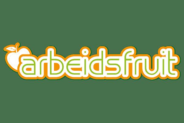 Arbeidsfruit logo