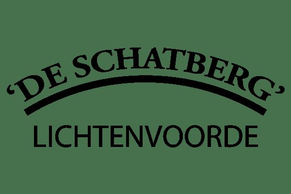 Cafe De Schatberg logo