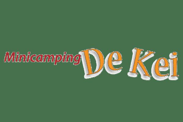 Camping de Kei logo