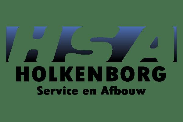 HSA Holkenborg logo