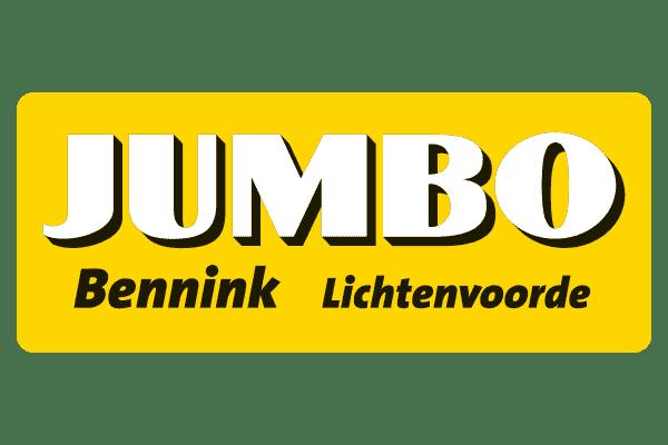 Jumbo Bennink logo