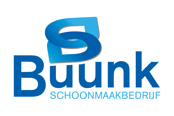 Schoonmaakbedrijf Buunk logo