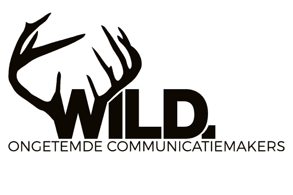 Wild communicatiemakers logo