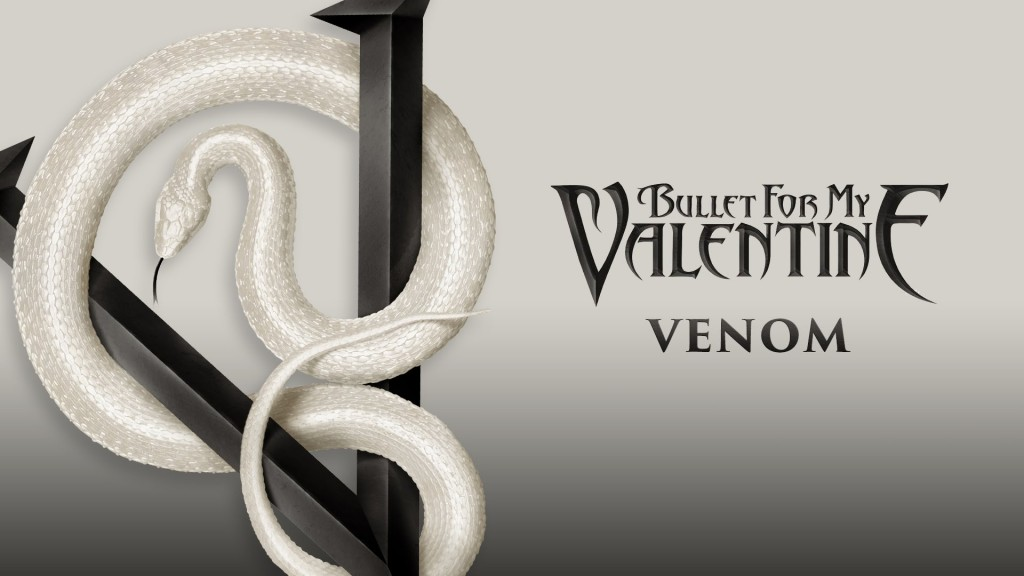 Bullet For My Valentine Have Sites Set On 2017. Forever And Always ...