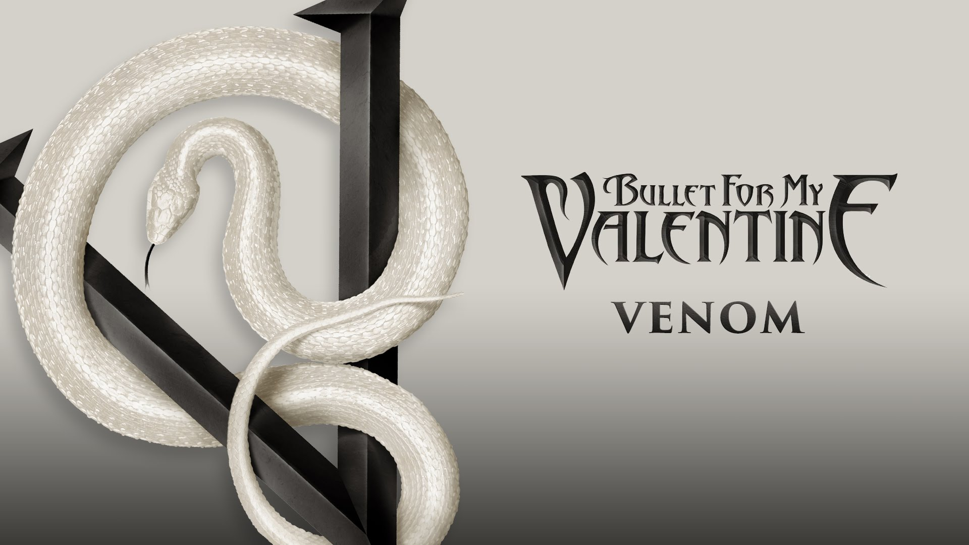 Bullet For My Valentine Sale Promo Overdrive