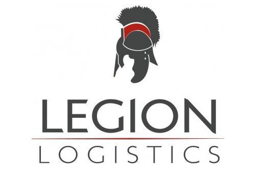iLuvMyTrucker: Legion Logistics