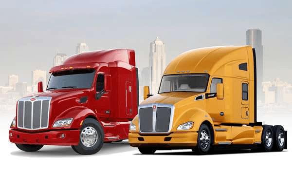 21 000 peterbilt kenworth trucks recalled due to. Black Bedroom Furniture Sets. Home Design Ideas