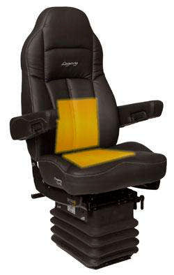 office chair that sits higher decorative chairs cheap equipment spotlight: seats