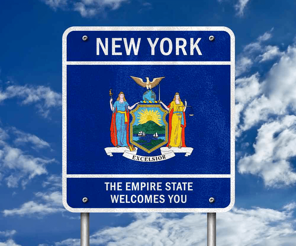 Pay Registration Online New York
