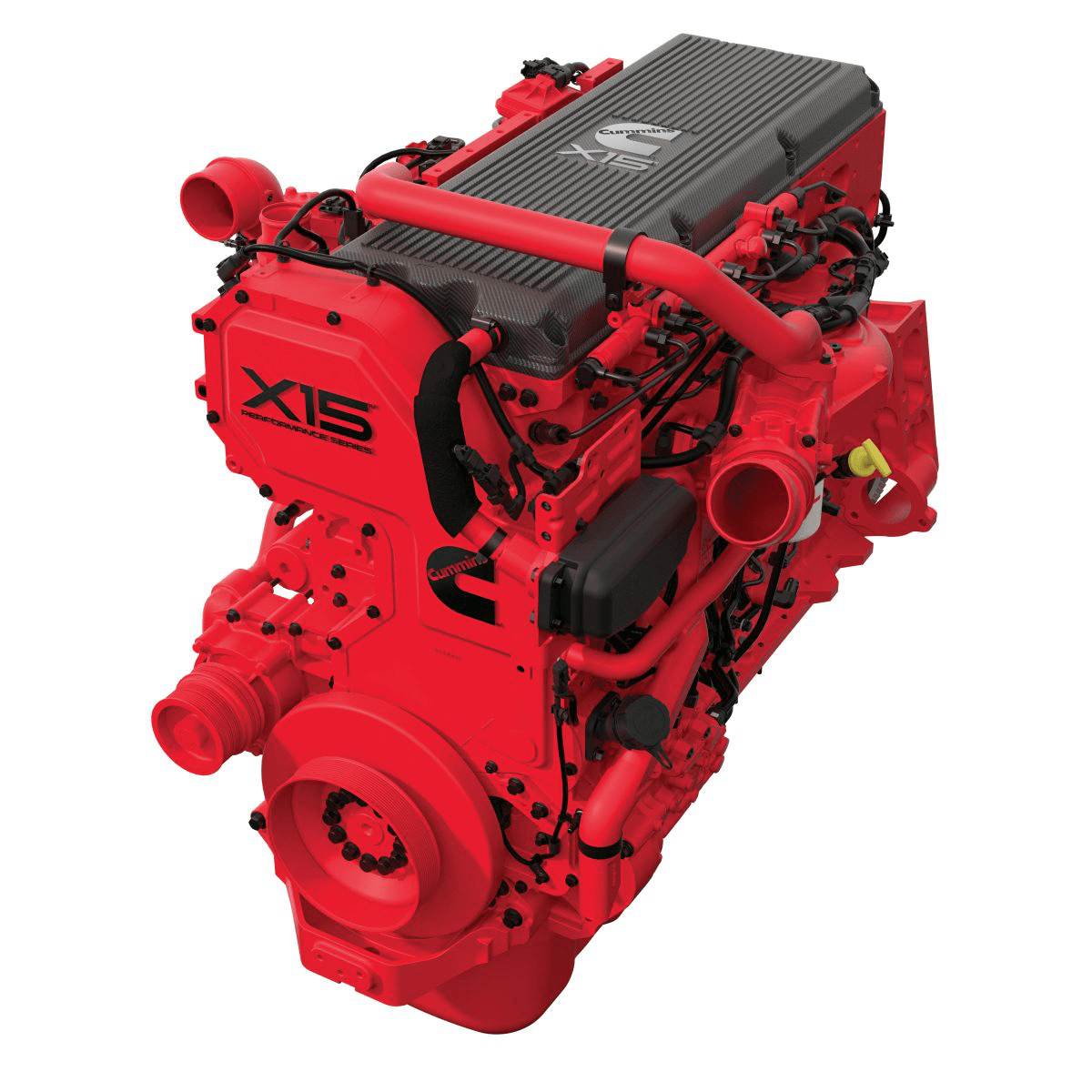 hight resolution of cummins recalling half a million engines on voluntary basis due to degradation of emissions control systems