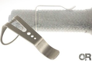Universal - Spring Stainless Steel Clip