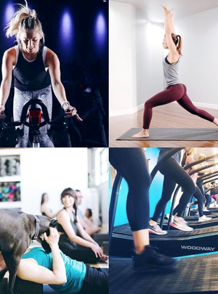 best boutique fitness studios in okc