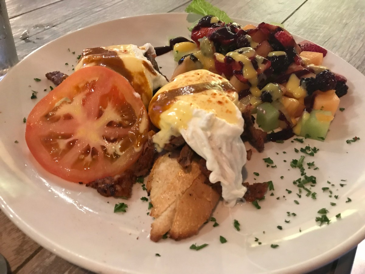 The best brunch spots in Oklahoma City!