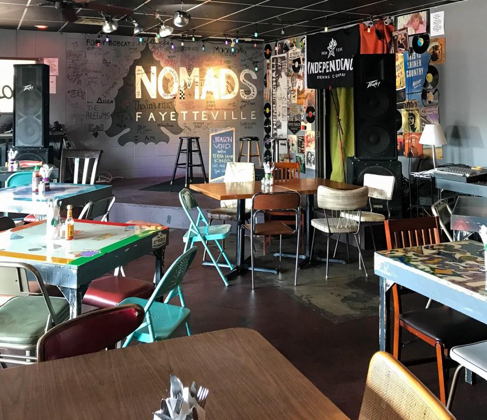 Nomads Fayetteville-2