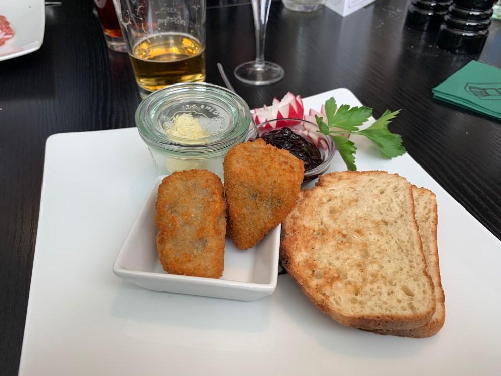 foodie's guide to Denmark: Ida Davidsen