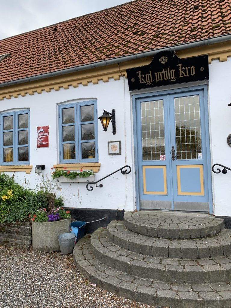 foodie's guide to Denmark: danish inn