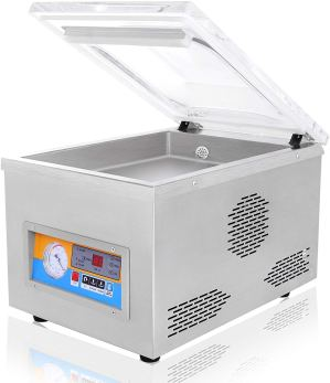 The Best Vacuum Sealer in [year] → Review {Updated [month]} 5