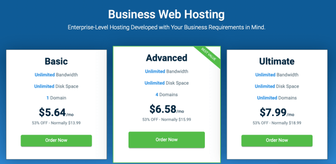 Hostwinds Review [year] - up to 90% off 2