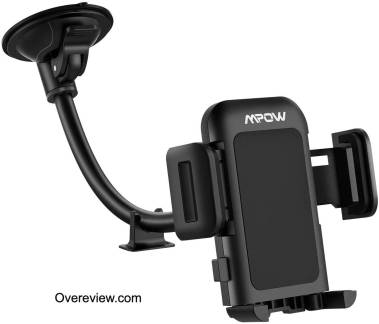 Top 15 Best Car phone holder ([year]) - Reviews & Guide 4