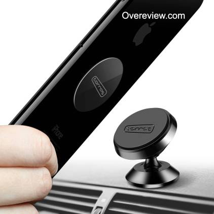 Top 15 Best Car phone holder ([year]) - Reviews & Guide 6