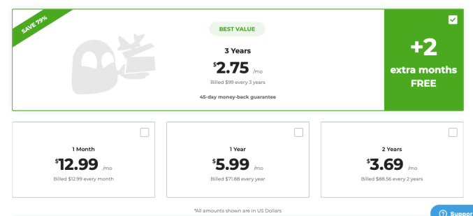 CyberGhost VPN Review 80% off - Complete Guide [year] 3