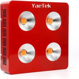 Best COB LED Grow Lights in [year] - [Buyer's Guide] 10